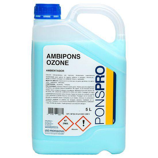 AMBIENTADOR AMBIPONS OZONE 5L