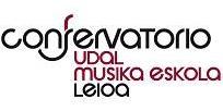 Conservatorio musical Leioa