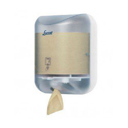 DISPENSADOR L-ONE MINI LUCART (para papel L-One mini)