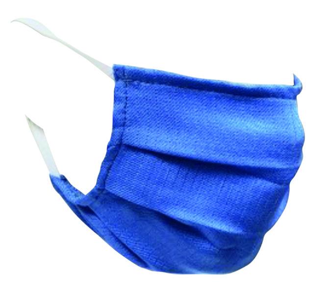 MASCARILLA TÉCNICA REUTILIZABLE 10UDS (300 lavados) Proteccion FFP2 equivalente *personalizable