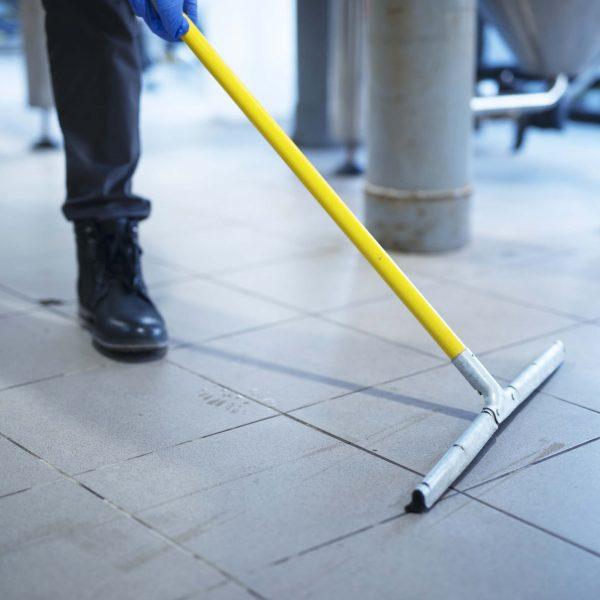 Cursos de limpieza profesional online gratis